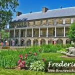 208.05 - Fredericton Region Museum (formerly the York-Sunbury Museum)